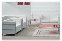 Bretford Serie White Furniture