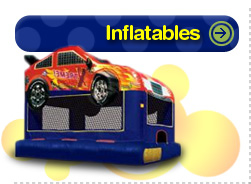 Inflatables Rental Miami