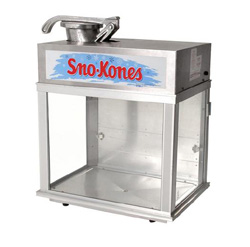 Sno-Kone Machine (100 servings included)